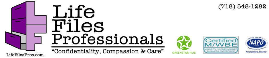 Life Files Professionals logo
